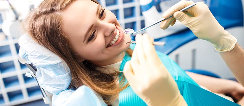 Cosmetic Dentistry - Imperial Dental Center in Sugar Land, TX
