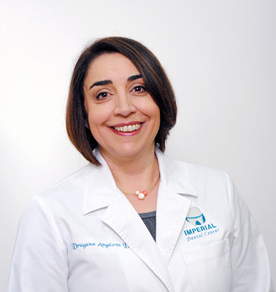 Dr Angelova D.D.S - Imperial Dental Center, Sugar Land, TX