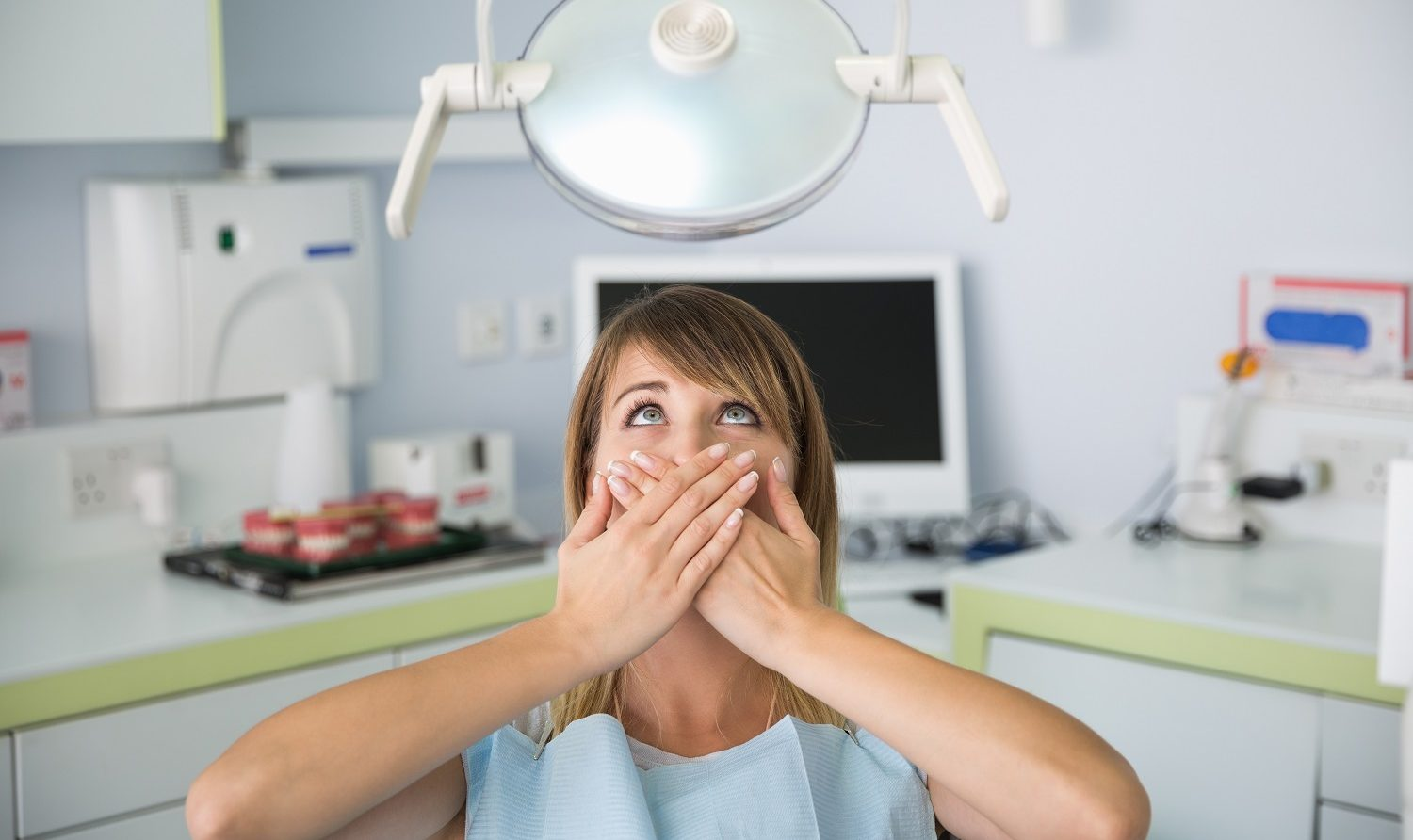 Simple Solutions to Overcome Dental Anxiety
