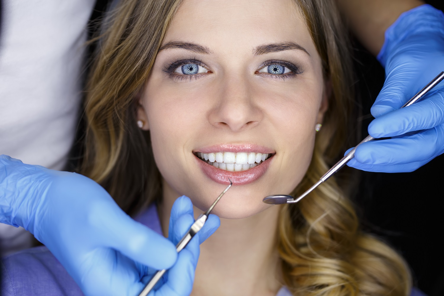 dental hygiene - dental checkups - toothache