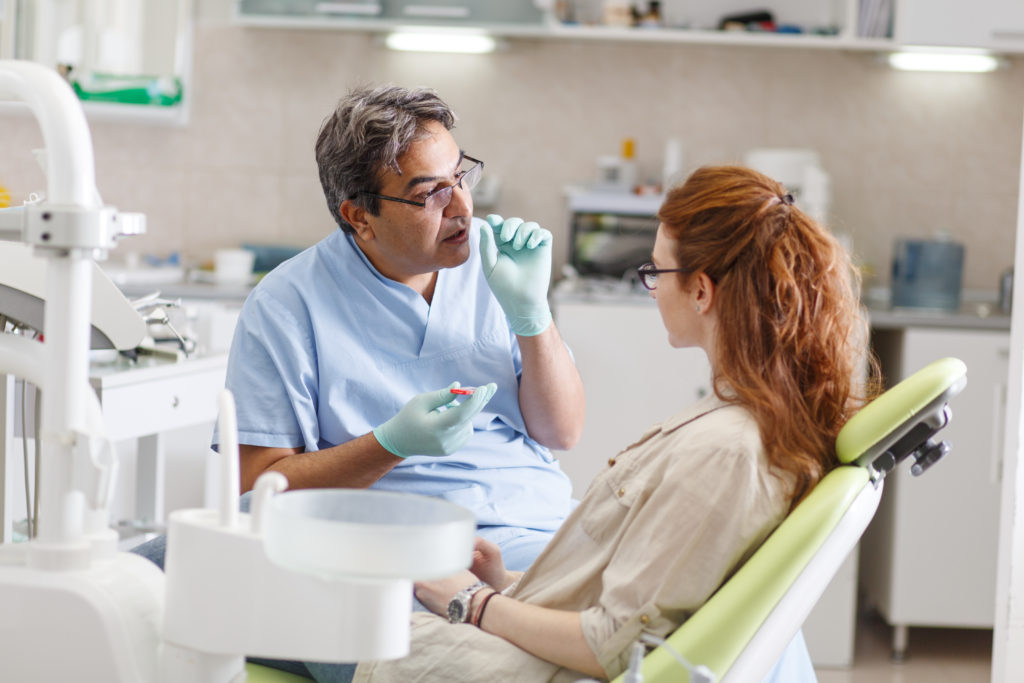Dentist Near Me-Dental Care-Dentist