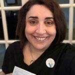 Dr. Dragana Angelova COVID Vaccine Sugar Land Text Imperial Dental Center
