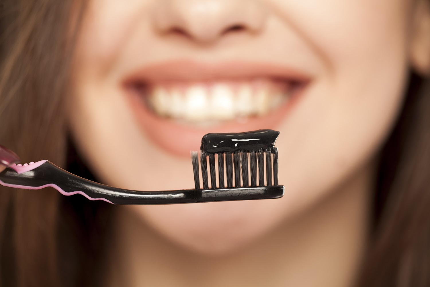 Charcoal Toothpaste-Dentist in Sugar Land TX-Dr Dragana Angelova