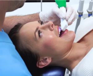 Planmeca Intra Oral Scanner Imperial Dental Center Sugar Land Texas